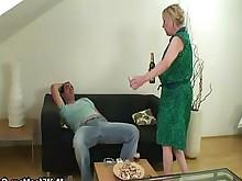 big-cock mammy mature