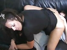 ass milf rimming mistress licking fetish