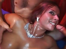 gang-bang mature