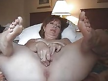 fingering hot hotel masturbation mature wife