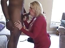 big-tits blonde boobs big-cock cougar curvy hot interracial mature