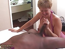 black big-cock cumshot hot huge-cock interracial licking milf wife