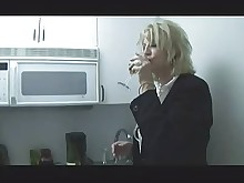 hot mature blonde big-cock curvy gang-bang granny