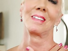 anal blonde big-cock mature milf
