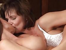 squirting anal lesbian mature milf