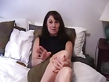 big-cock hot interracial mature milf wife