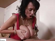 mature hardcore cum boobs big-tits