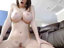 homemade dildo deepthroat boobs big-tits ass prostitut really ride