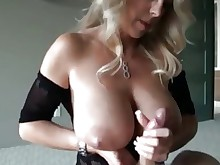 cumshot boobs big-tits milf hot
