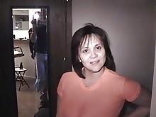 fuck gang-bang homemade housewife interracial mammy mature wife anal