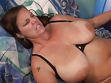 boobs facials fuck milf natural big-tits