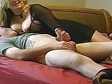 big-tits blowjob boobs fatty handjob hd mammy milf old-and-young