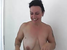 beauty big-tits fatty fuck hardcore homemade housewife mammy mature