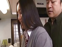 bbw japanese old-and-young teen