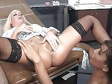 squirting babe bukkake lesbian licking milf pussy