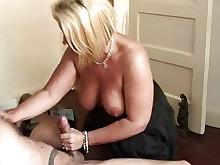 amateur blonde mammy mature milf