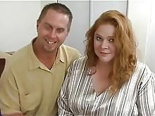 bbw fatty fuck hardcore milf redhead big-tits boobs