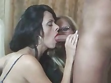 really shaved teacher threesome big-tits blowjob cumshot daughter dolly