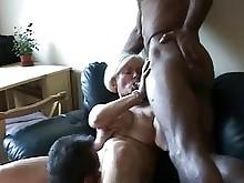 threesome milf