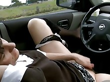 mammy masturbation milf outdoor public really amateur hairy homemade