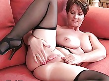 granny hot juicy mammy mature milf funny amateur big-tits