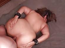 mature mammy fatty bbw anal milf
