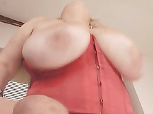 angel big-tits blonde boobs bbw fatty fuck mammy mature