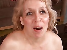 fuck housewife mammy mature sperm wife beauty big-tits blonde