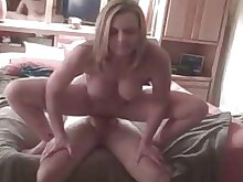 amateur blonde couple erotic fuck homemade hot housewife mature