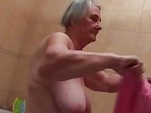 facials bbw granny mature