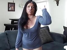 cougar creampie mammy milf
