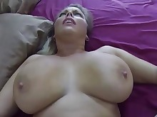 hd mammy milf amateur big-tits blowjob boobs