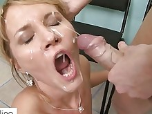 milf oral anal ass cougar deepthroat facials fuck hot