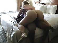 big-cock couple ebony fuck homemade hot hotel huge-cock mature
