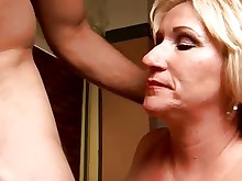 mature milf rimming sperm ass babe hardcore kinky licking