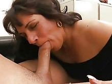 really anal boss casting couch fuck mature model