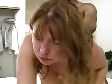 ass anal double-anal milf interracial double-penetration