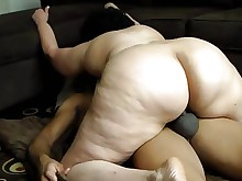 ass black blowjob doggy-style ebony juicy mammy mature