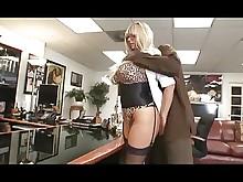 fuck interracial milf pornstar
