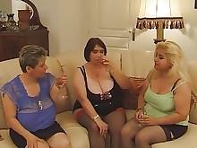 hot mature orgy big-tits boobs bbw fatty