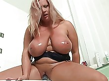 ass big-tits boobs dildo fuck mammy masturbation mature milf