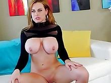 redhead ass shaved big-tits black blowjob boobs big-cock dolly