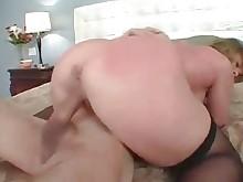 anal ass mammy mature