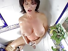 hardcore huge-cock mammy mature milf nude old-and-young pussy squirting