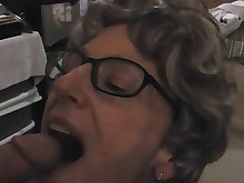 kiss mammy mature natural old-and-young oral orgasm pussy ass