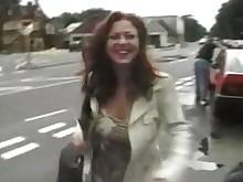 anal mammy mature nasty redhead