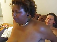 anal bbw interracial mature