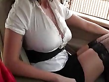 big-tits blowjob boobs juicy milf oral really sucking ass