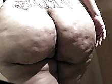 bbw mature milf amateur ass