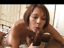 milf squirting gang-bang interracial